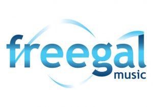 Freegal music streaming & downloads